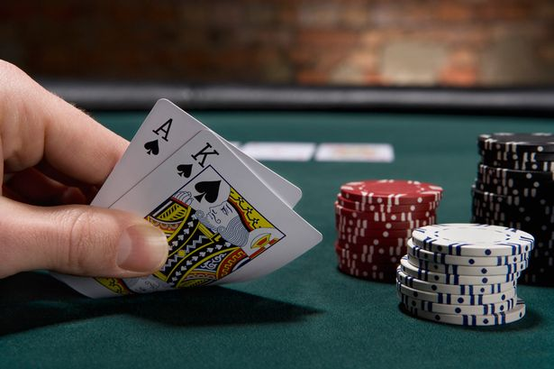 How To Stay Safe When Playing Online Casino
