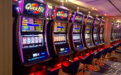 New Zealand Gambling Law for Land-Based Casinos