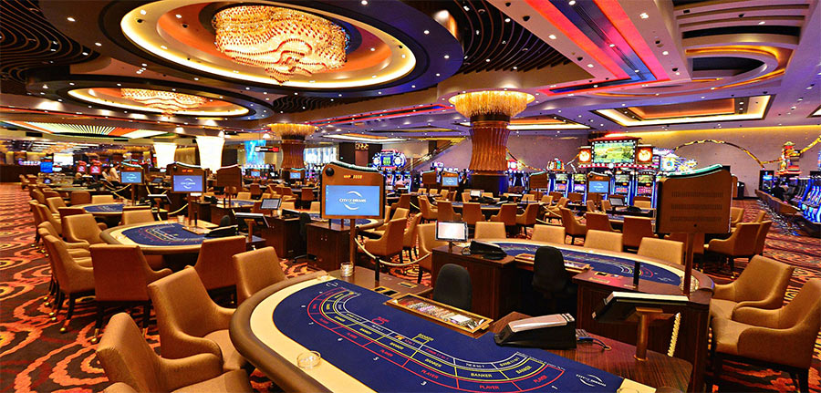 Laws Concerning Gambling