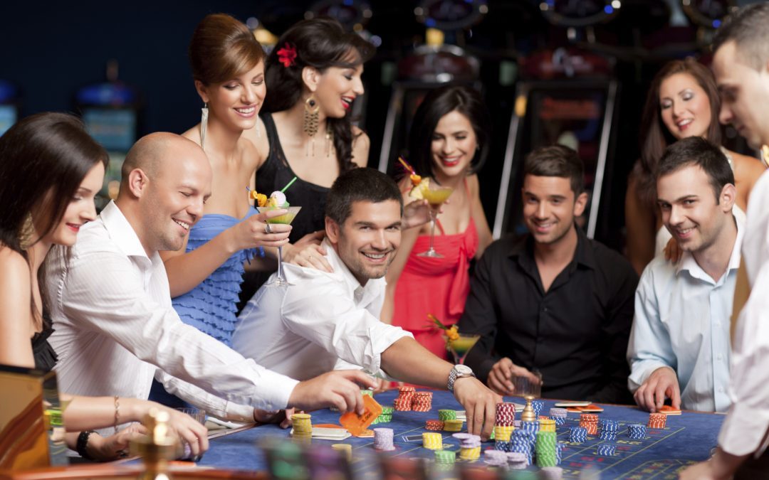 Your In-Depth Guide to the World's Gambling Tax Rates