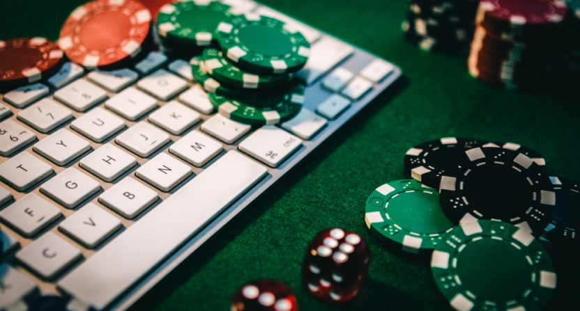 Gambling and Taxes