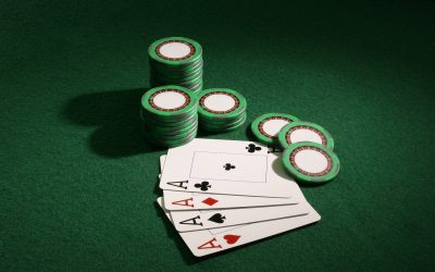 3 Tip to achieving success at online poker