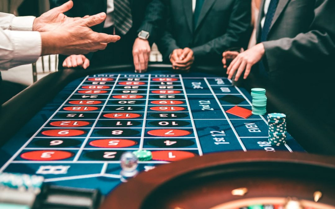 Our Favorite Online Casino Games